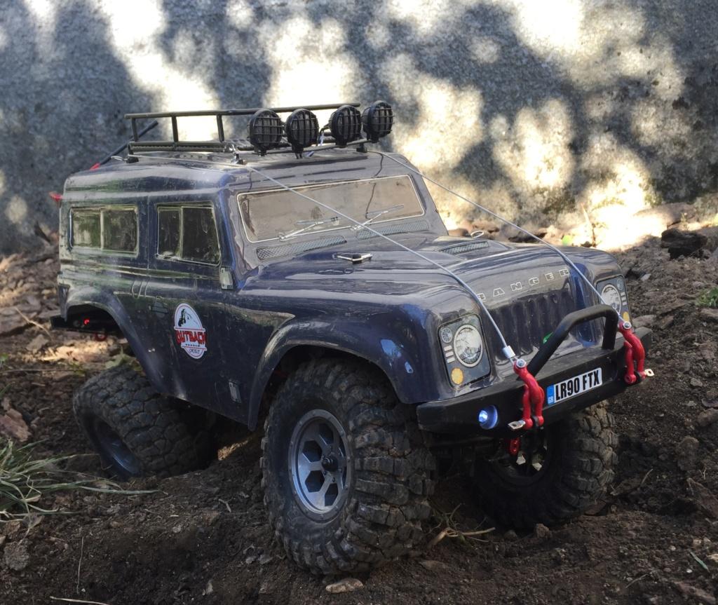 FTX outback LR90 23c77b10
