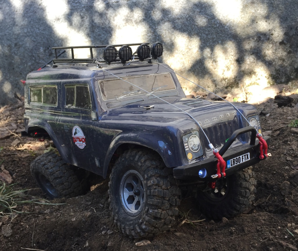 FTX outback LR90 50f1bf10