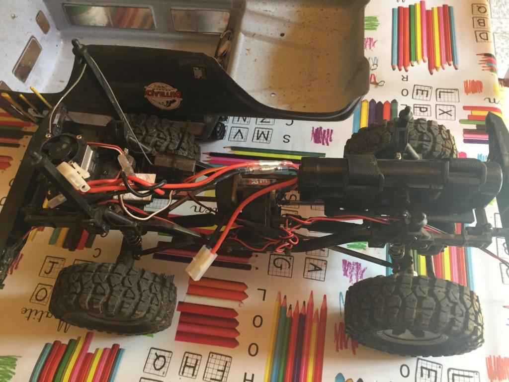 FTX outback LR90 8054c510