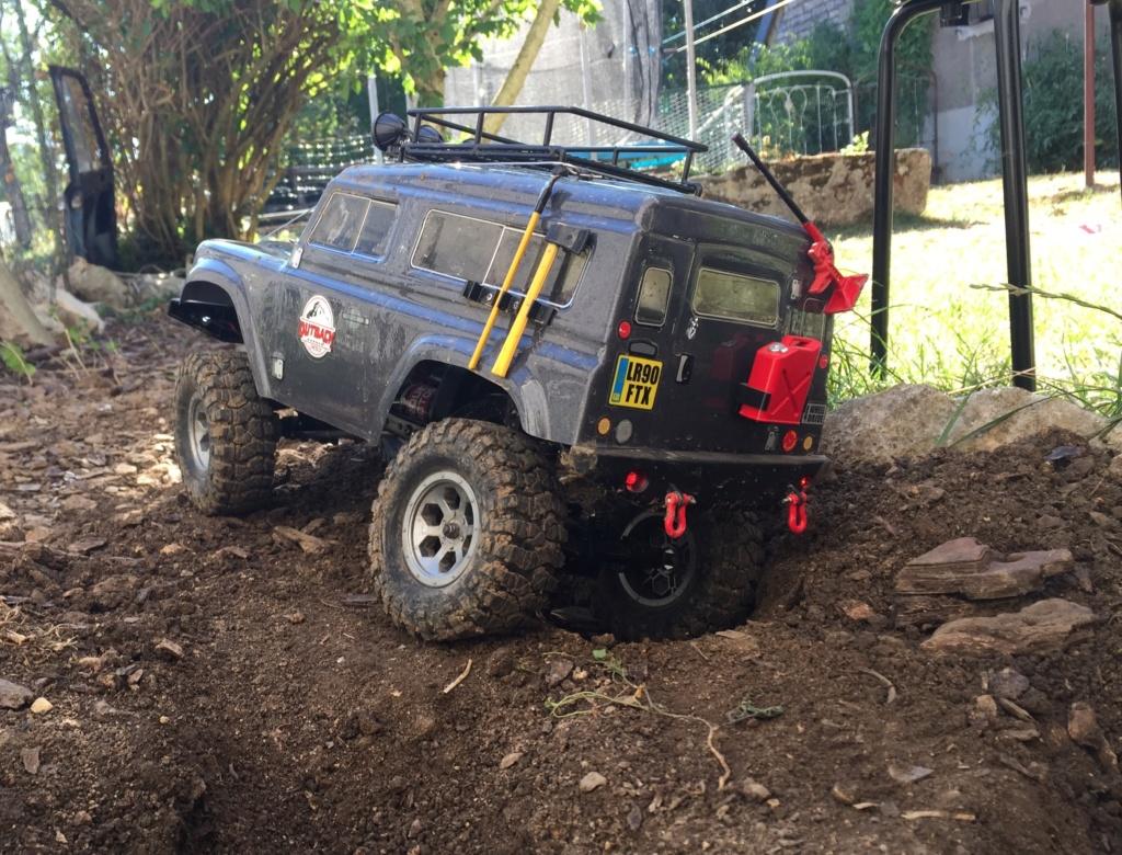 FTX outback LR90 82ab6b10