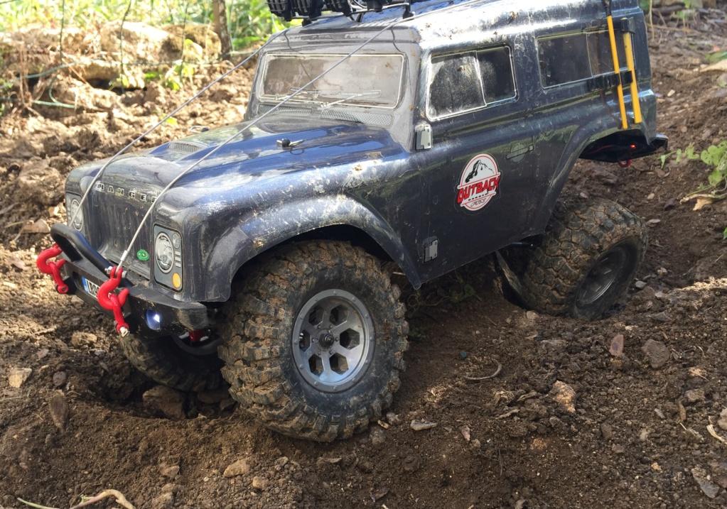FTX outback LR90 C4530e10