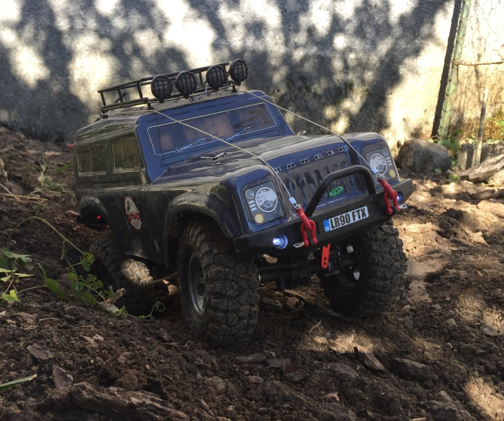 FTX outback LR90 E14b9810