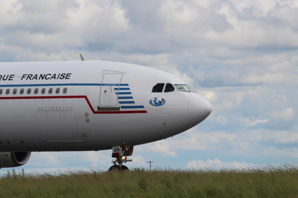 Roissy CDG Juin 2019 A340_r10