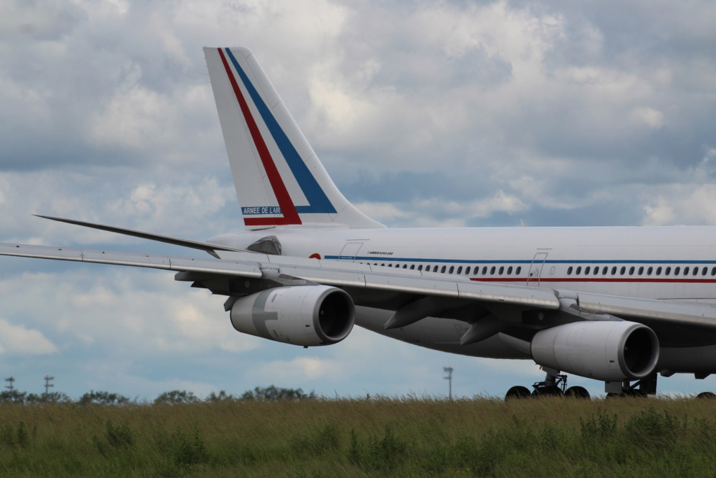 Roissy CDG Juin 2019 A340_r11