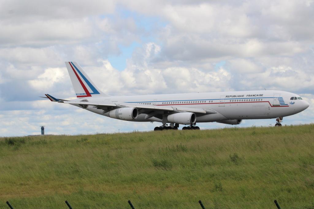 Roissy CDG Juin 2019 A340_r12