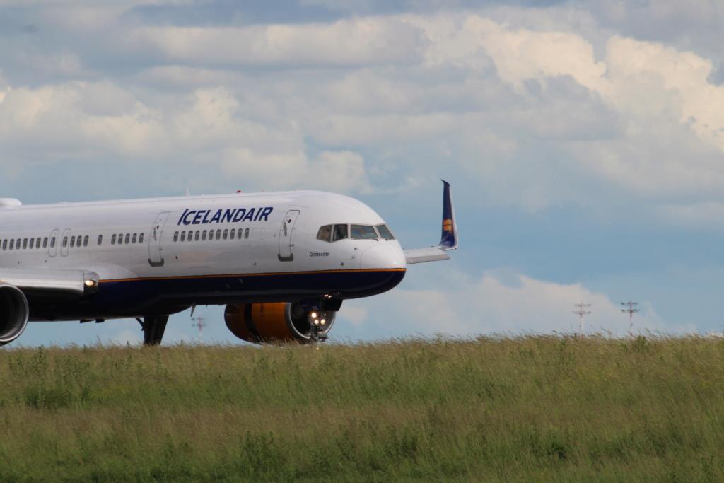 Roissy CDG Juin 2019 Boeing12