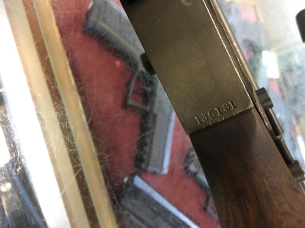 Thompson M1A1, demande d'info, datation et prix Img_7310