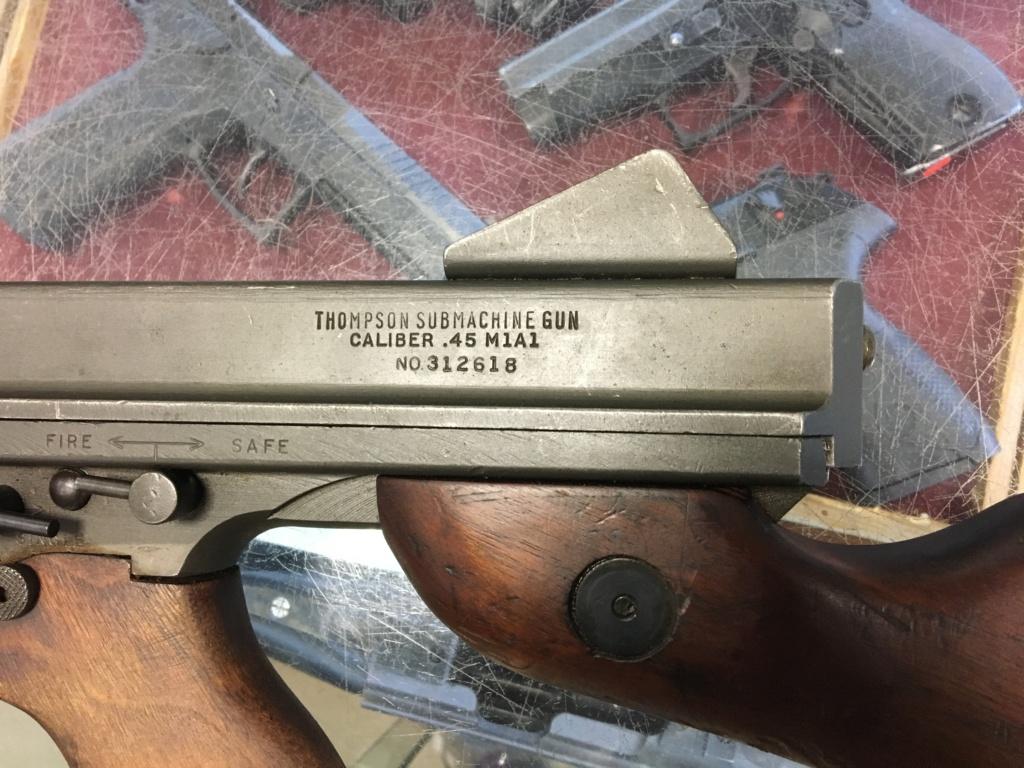 Thompson M1A1, demande d'info, datation et prix Img_7311