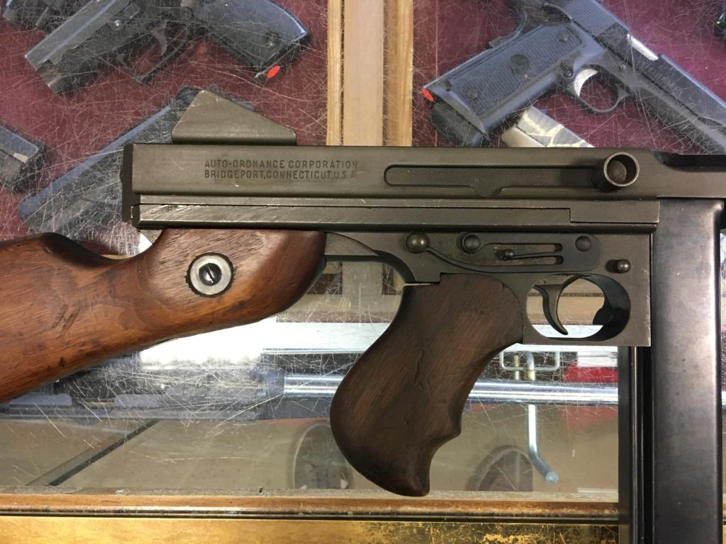 Thompson M1A1, demande d'info, datation et prix Img_7313