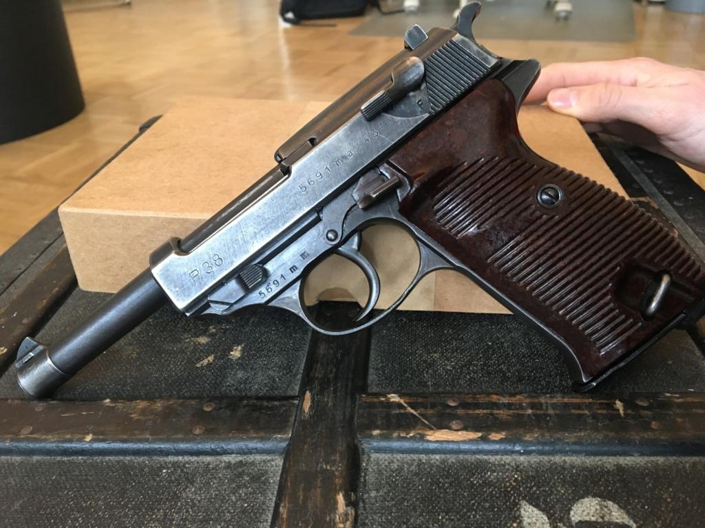 Walther P38 de 1943 Img_7910