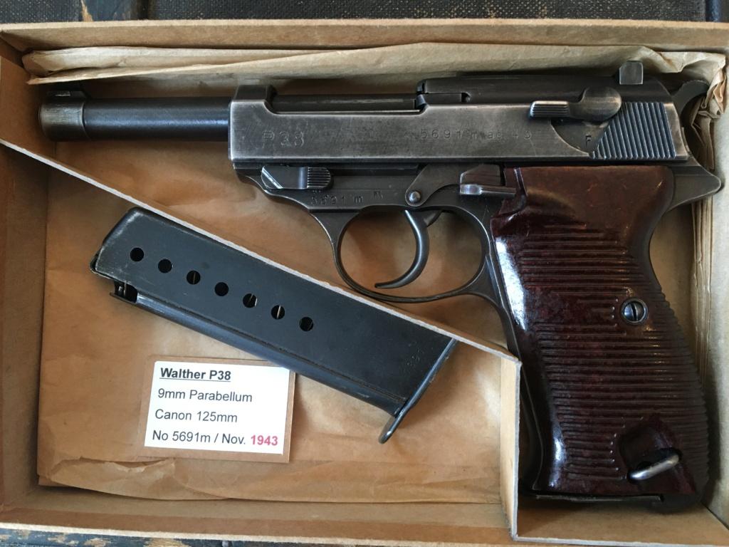 Walther P38 de 1943 Img_7912