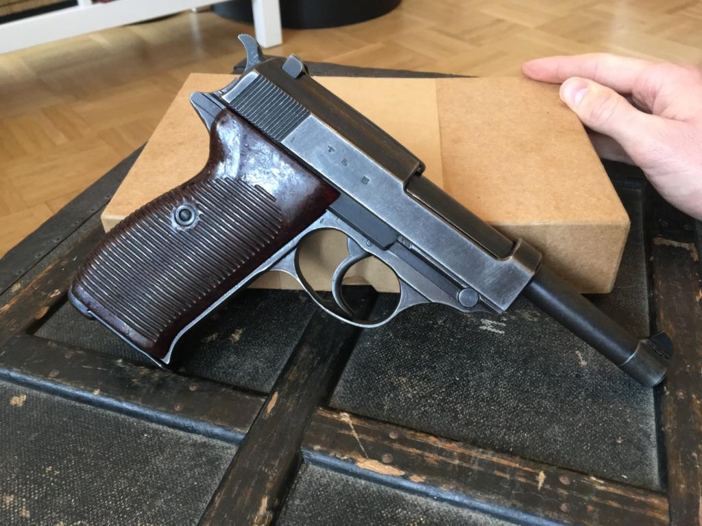 Walther P38 de 1943 Img_8010