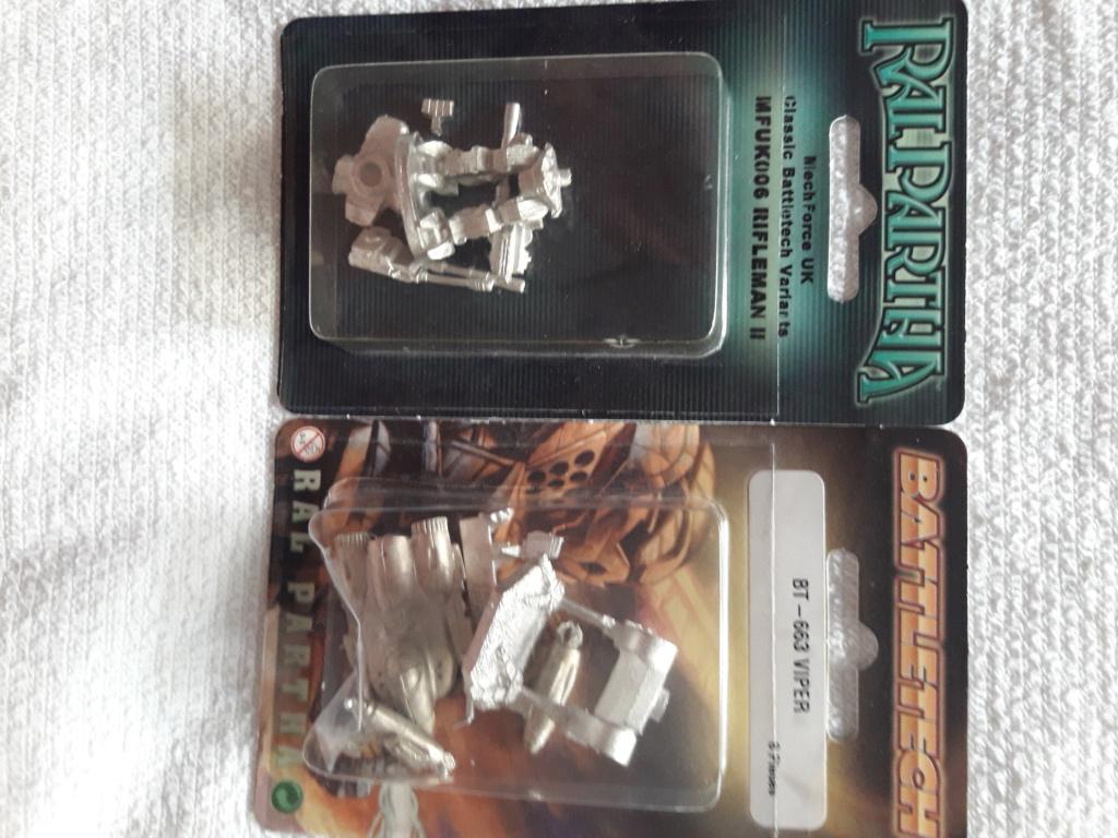 Miniaturas a la venta. 15360710