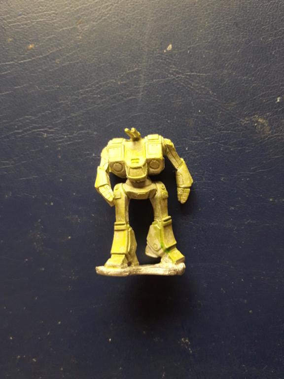 Miniaturas a la venta. 15384011