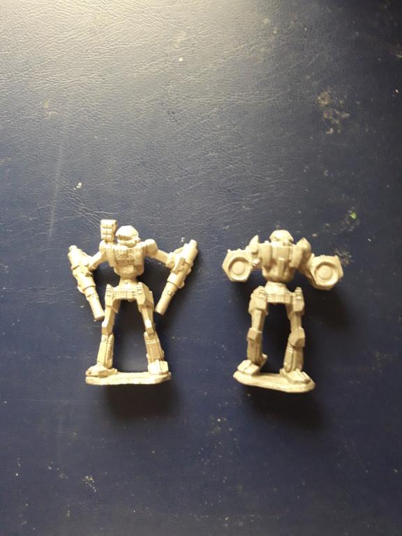 Miniaturas a la venta. 15384014