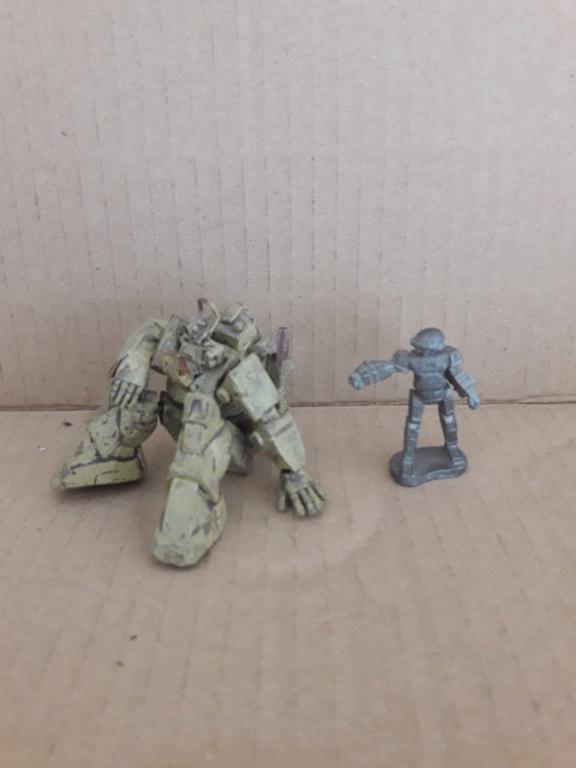 Miniaturas a la venta. 15384911