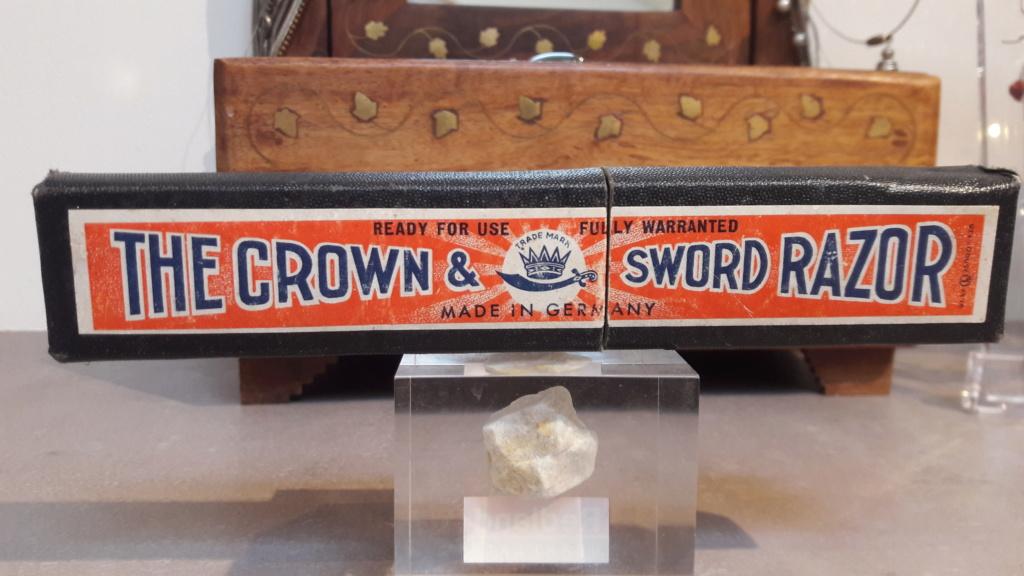 ERN Crown & Sword n°1166 20200219