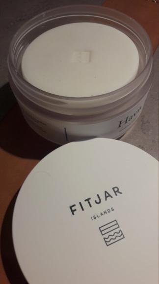 Revue: Produits Fitjar savon, crème à raser, baume et gel après rasage 20200357