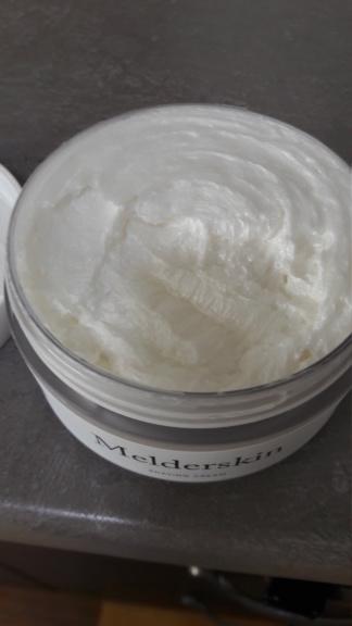 Revue: Produits Fitjar savon, crème à raser, baume et gel après rasage 20200364