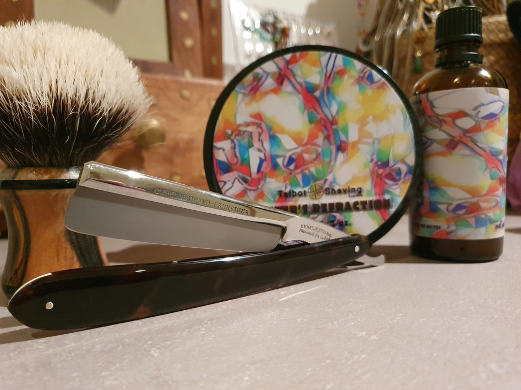Shave of the Day / Rasage du jour - Page 40 20201042