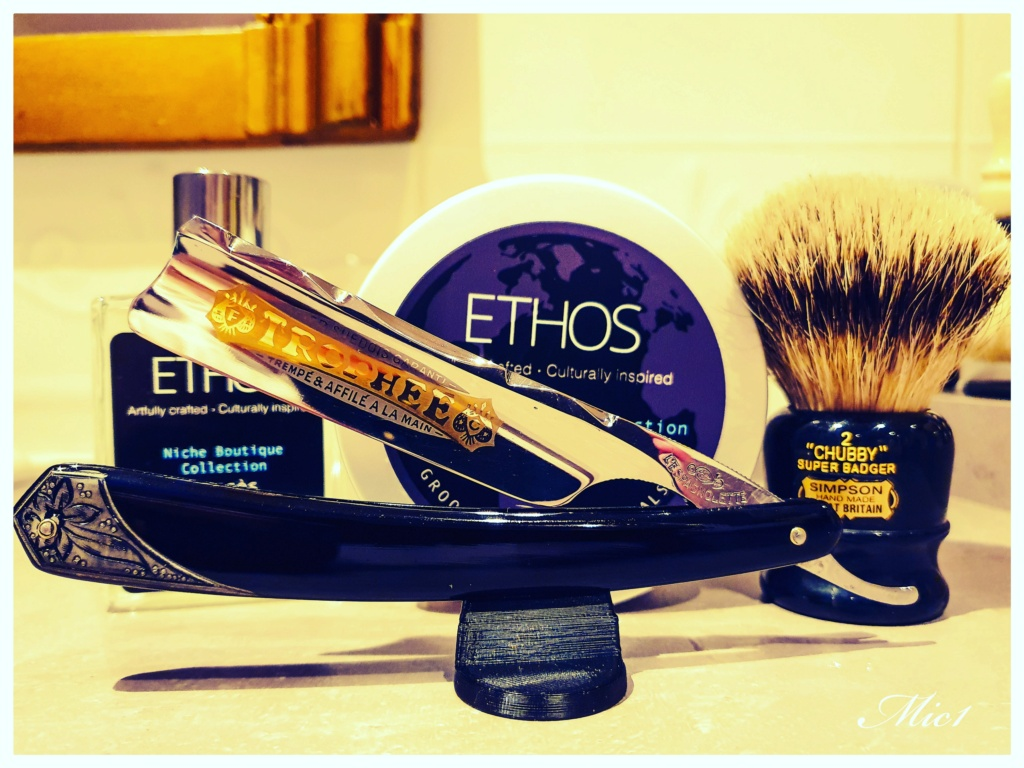 Shave of the Day / Rasage du jour - Page 2 Img_2025