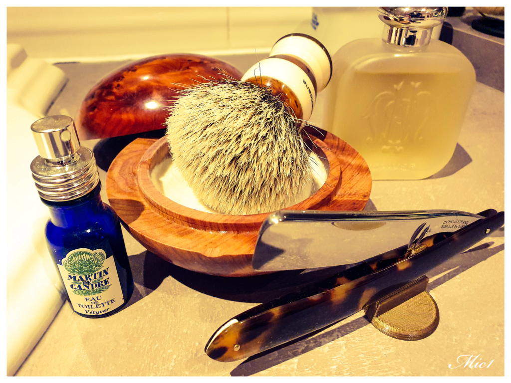 Shave of the Day / Rasage du jour - Page 2 Psx_2238