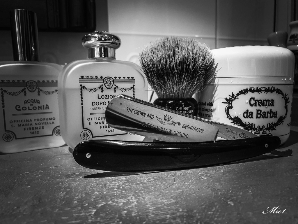 Shave of the Day / Rasage du jour - Page 25 Psx_2343