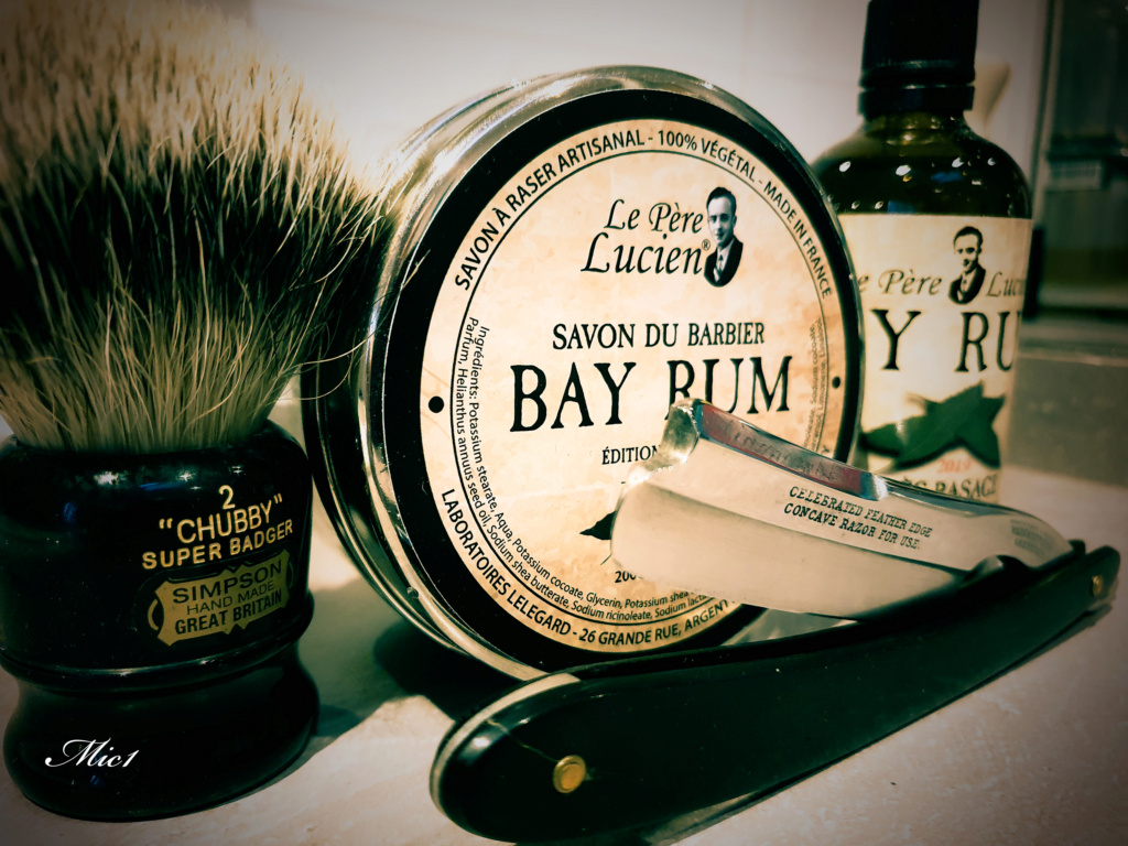 Shave of the Day / Rasage du jour - Page 26 Psx_2353