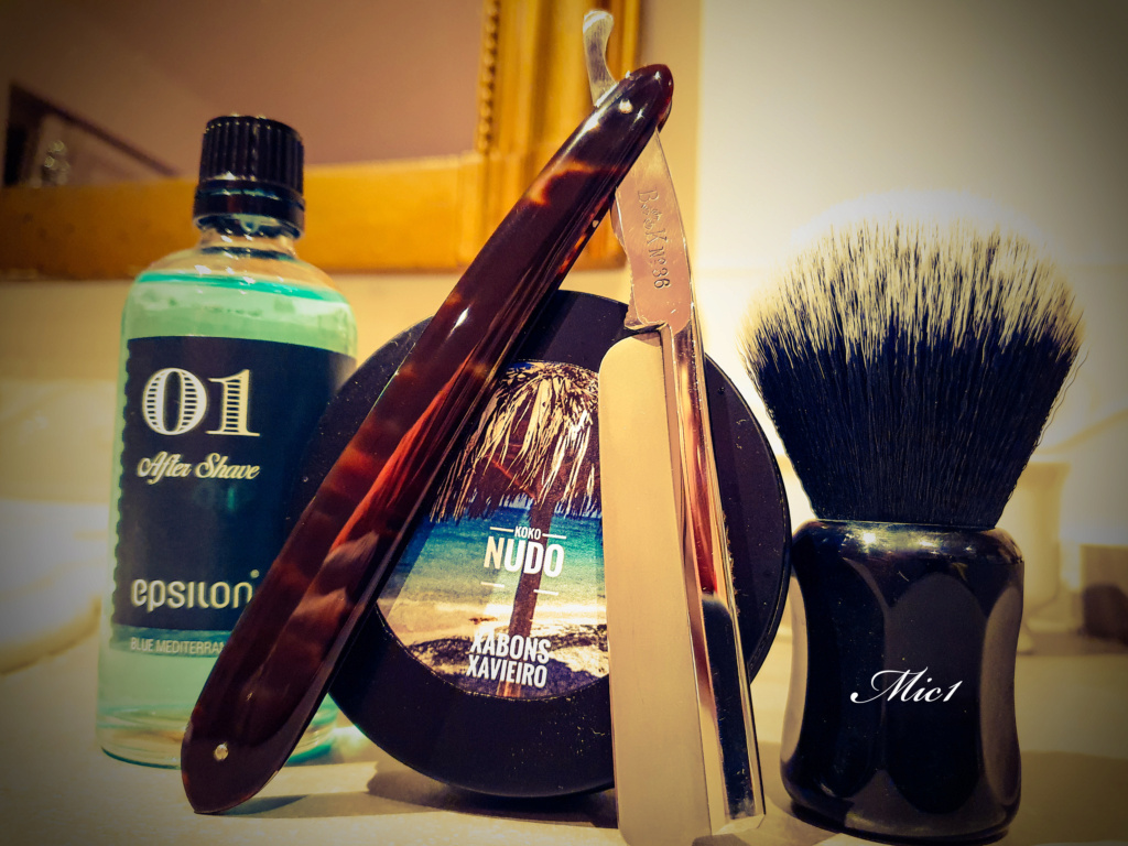 Shave of the Day / Rasage du jour - Page 26 Psx_2354