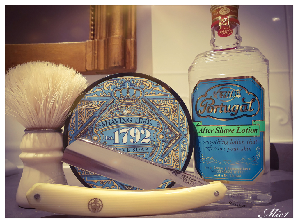 Shave of the Day / Rasage du jour - Page 26 Psx_2357
