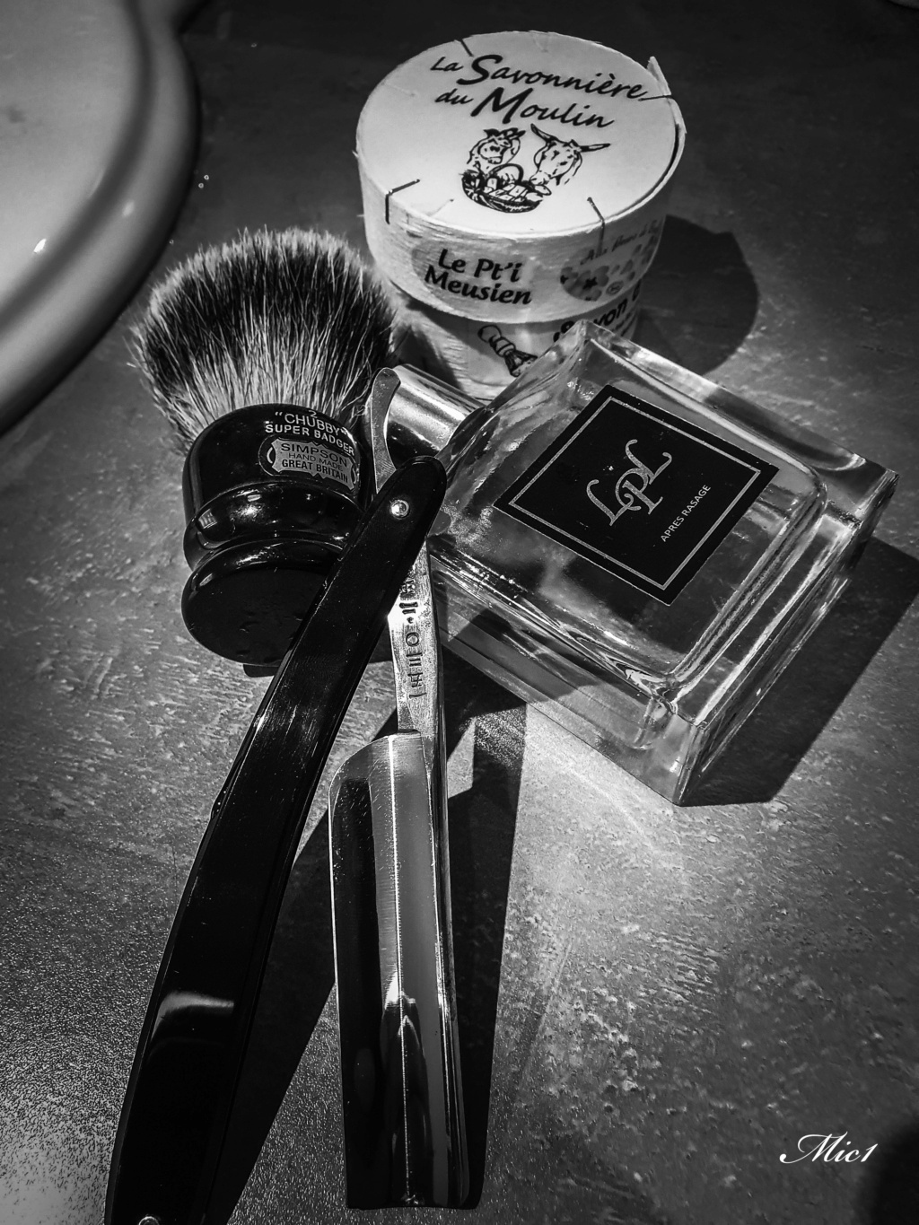 Shave of the Day / Rasage du jour - Page 27 Psx_2369