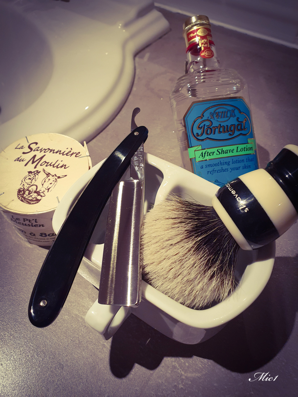 Shave of the Day / Rasage du jour - Page 29 Psx_2374