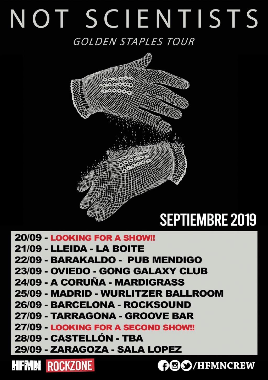 Agenda de giras, conciertos y festivales - Página 8 67072010