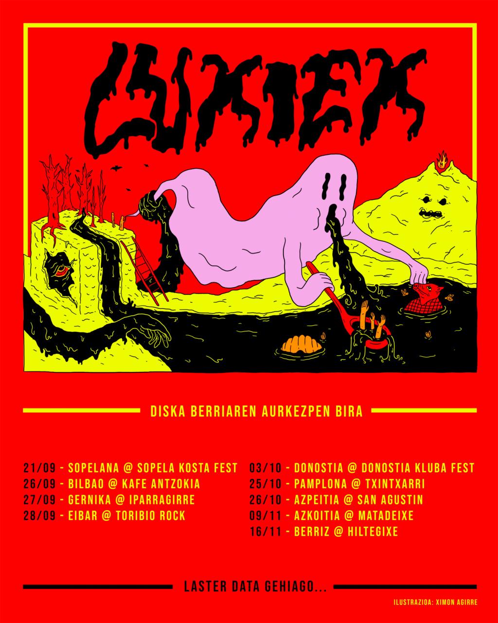 Agenda de giras, conciertos y festivales - Página 11 Cartel11