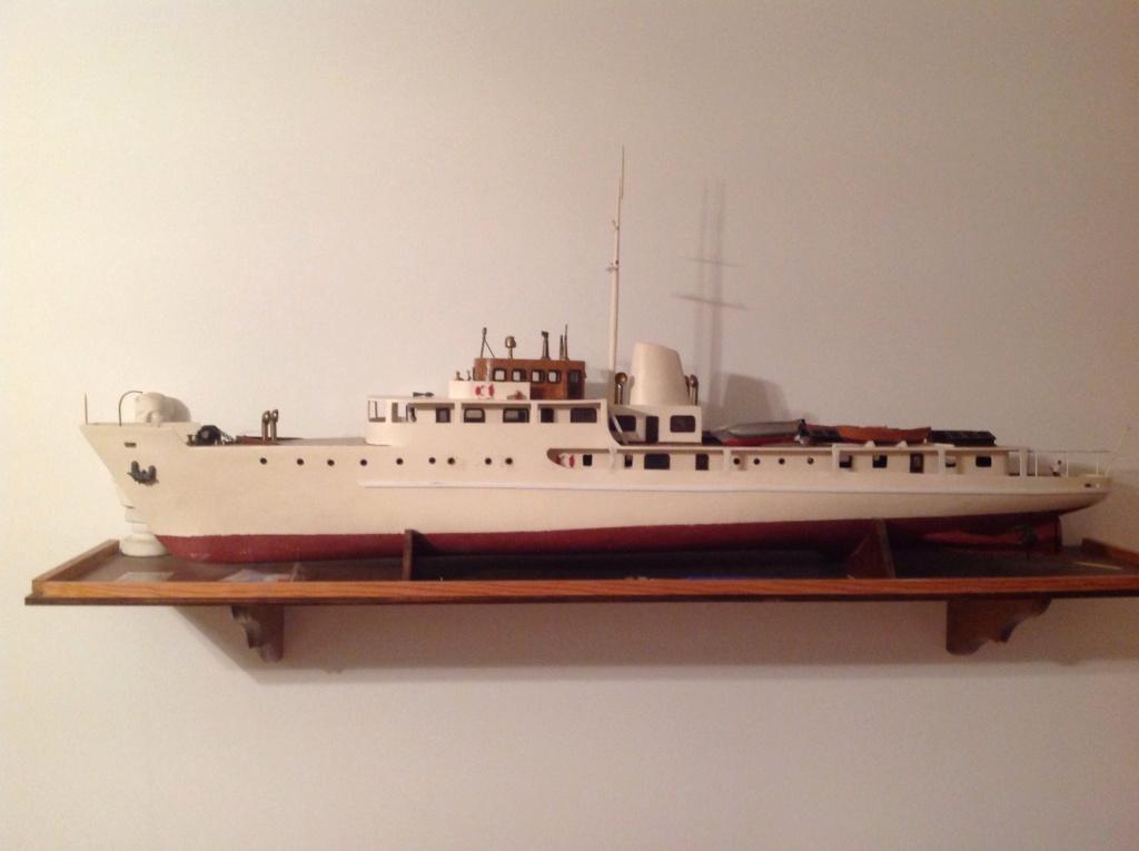 Présentation de yacht13 Image10