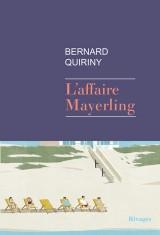 [Quiriny, Bernard] L'affaire Mayerling  L_affa10