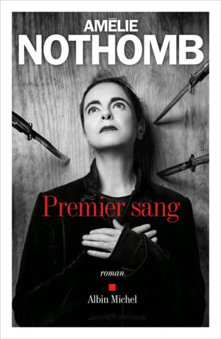 [Nothomb, Amélie] Premier sang  Nothom10