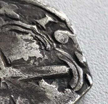 2 reales peninsulares 1629. Felipe IV 68123210