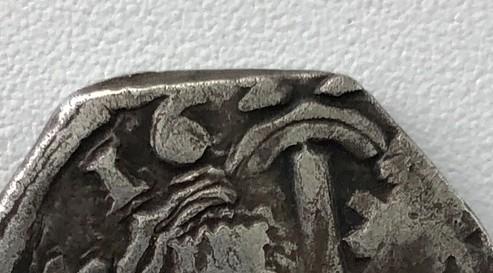 2 reales peninsulares 1629. Felipe IV 68123211