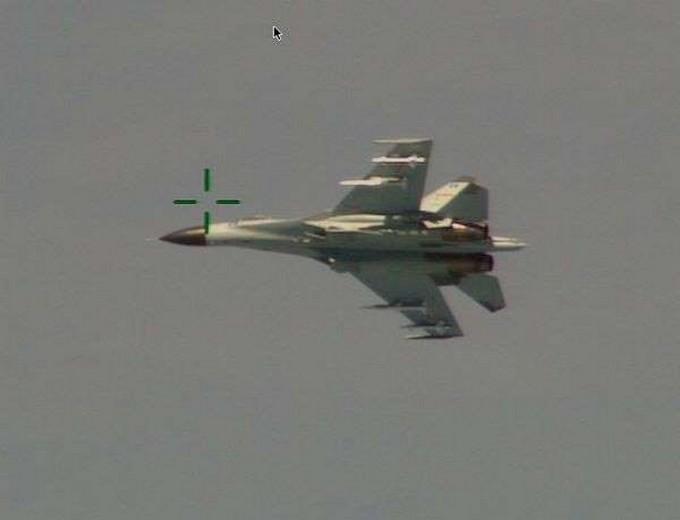 Taïwan dénonce une incursion d'avions de combat chinois Bbvsrd10