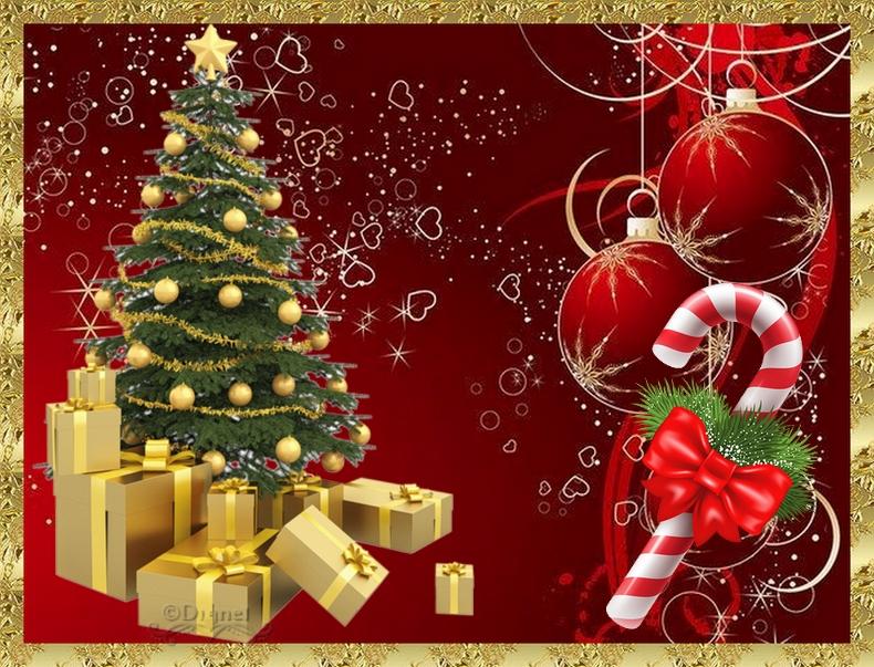 Défi du 13 Décembre / Canne de Noël A3d26210