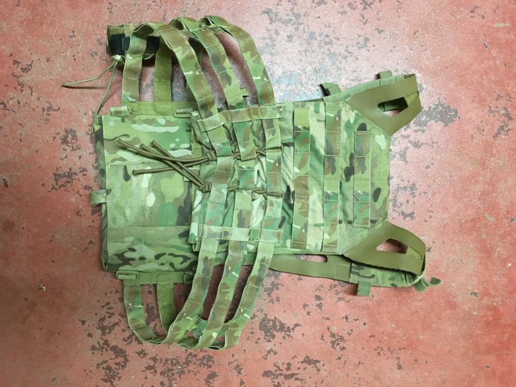 Plate carrier CRYE PRECISION JPC multicam Img_1811
