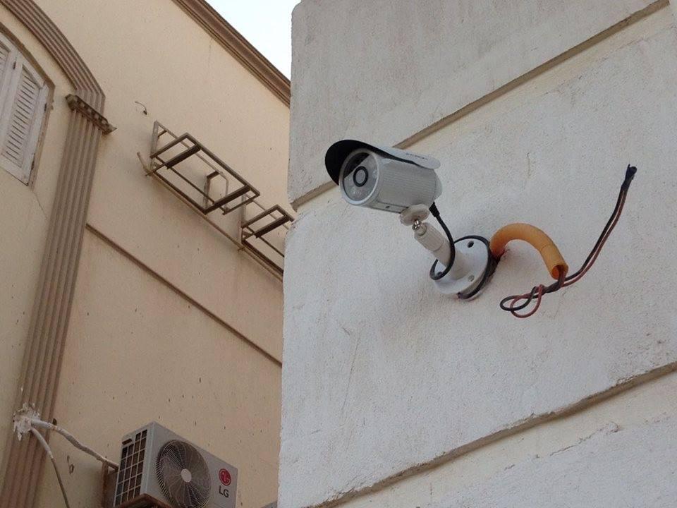 كاميرات المراقبة المنزلية /اسعار كاميرات المراقبة 45351610