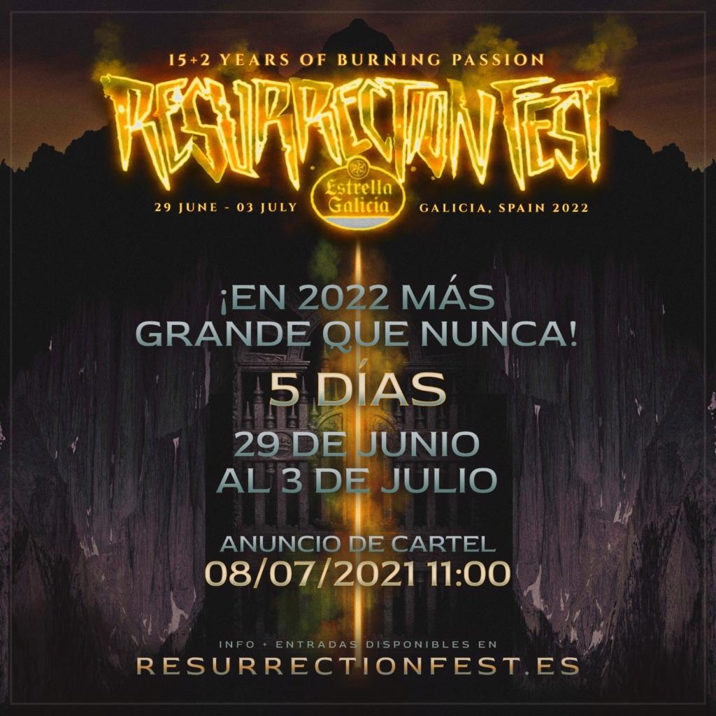 Resurrection Fest Estrella Galicia 2021. (2 - 5 Junio) System of a Down, Deftones, KoRn - Página 17 Whatsa11