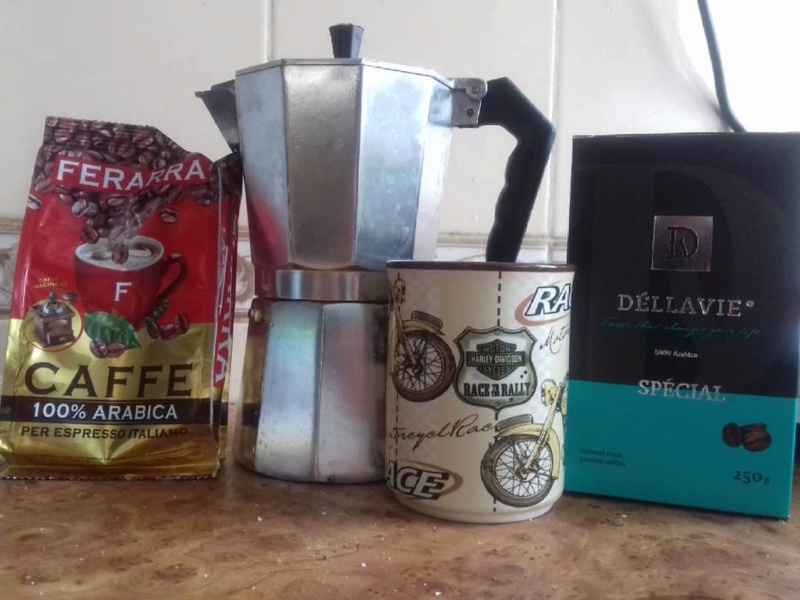 Любители кофе - Страница 2 28434910