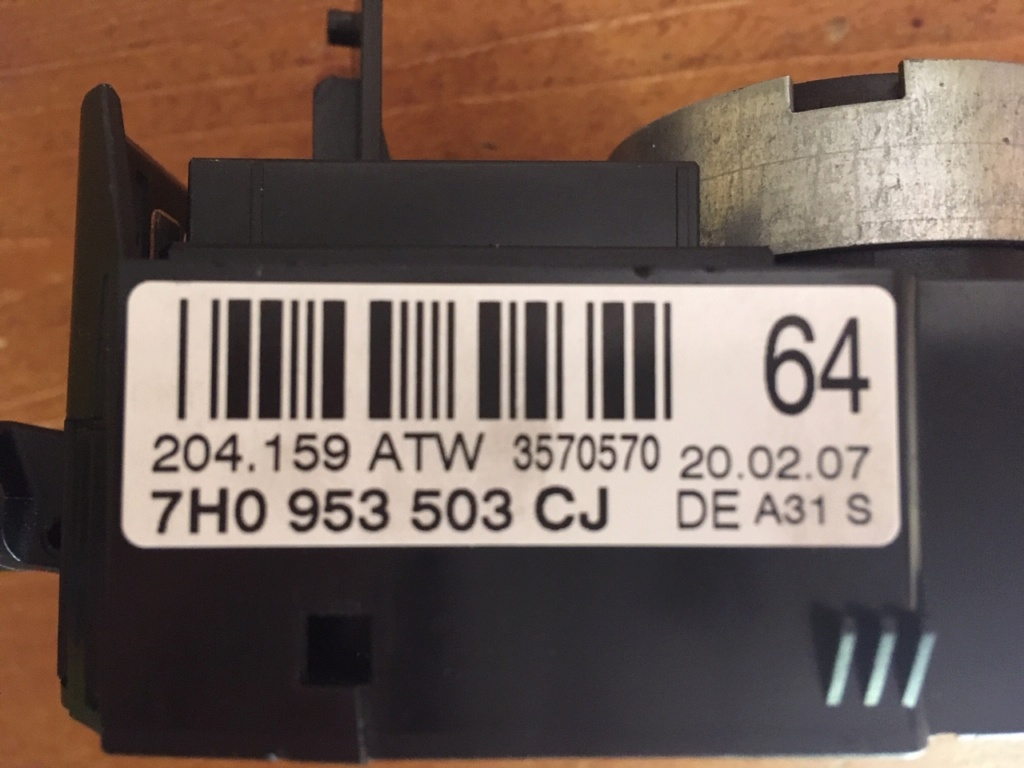 vends ensemble comodo multivan T5 2007 avec régulateur Img_4111