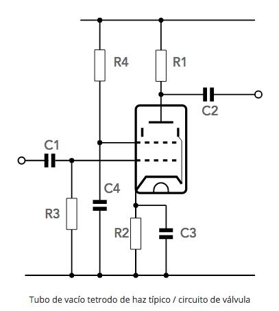 ¿Qué es un tubo de vacío?: Válvula termoiónica parte 4 611