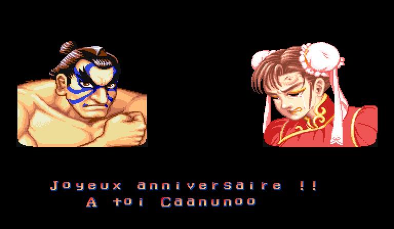 Caanunoo's Day !!! 20190221