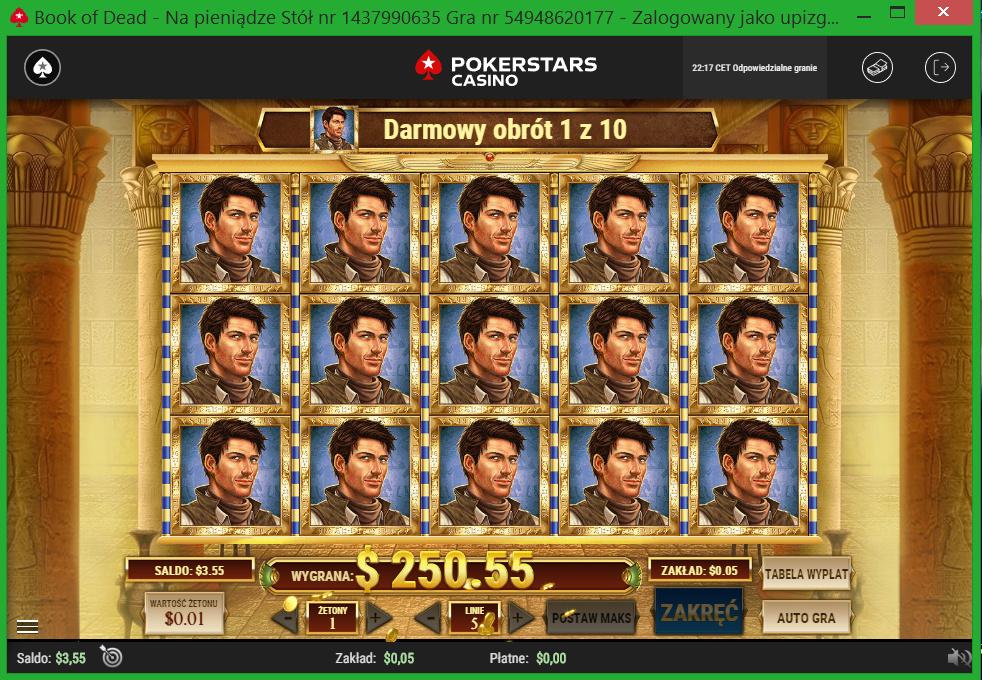 Screenshoty naszych wygranych (minimum 200zł - 50 euro) - kasyno - Page 10 Bookbi10