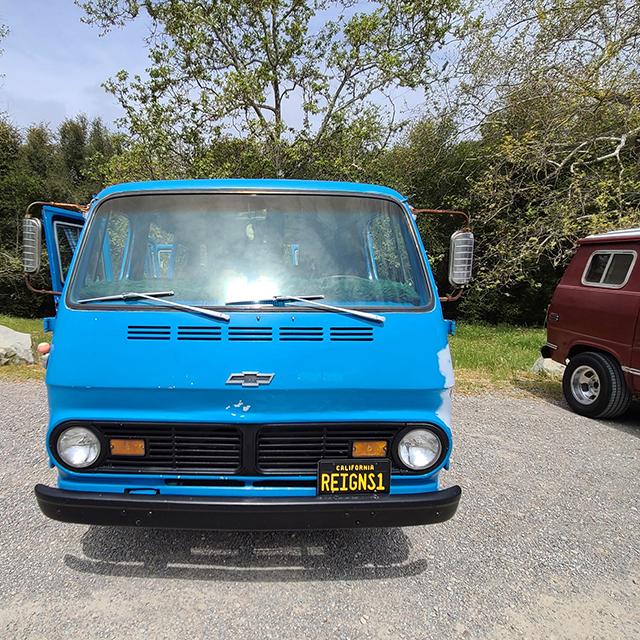 Vans & Coffee - San Diego - 4/11/2021 00421